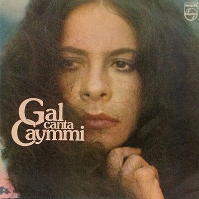 Gal canta Caymmi