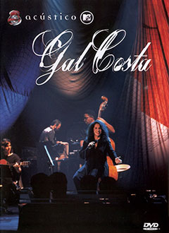 Ac�stico MTV - Gal Costa