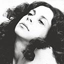 A fotógrafa Marisa Alvarez Lima é autora de vários ensaios com Gal, como este realizado em 1973